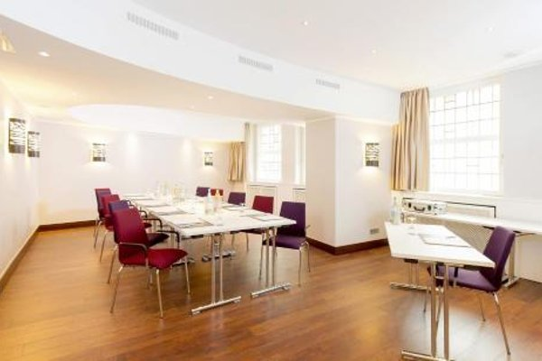Hotel Lyskirchen - фото 19