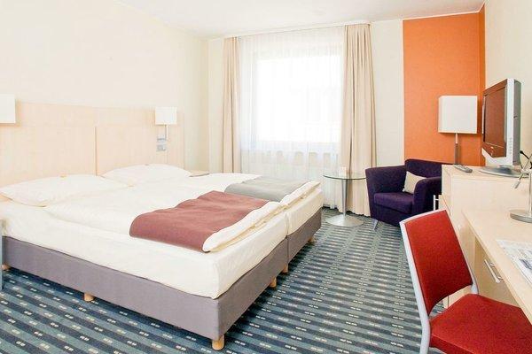 Hotel Lyskirchen - фото 3