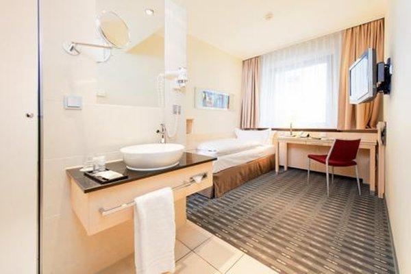 Hotel Lyskirchen - фото 5