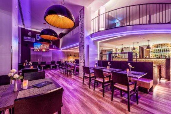 CityClass Hotel Residence am Dom - фото 18