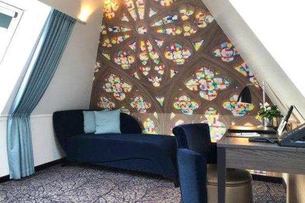 CityClass Hotel Residence am Dom - фото 19