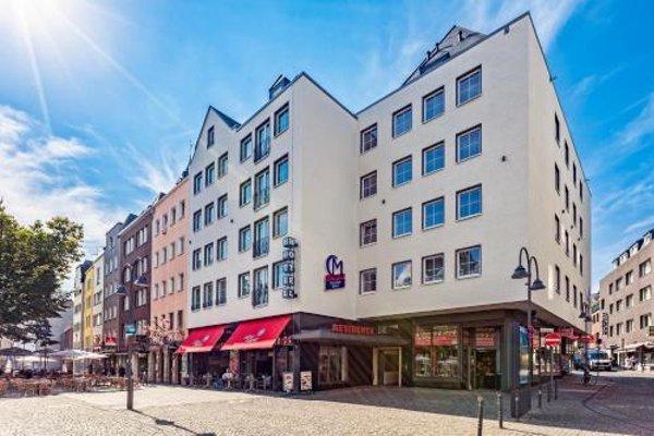 CityClass Hotel Residence am Dom - фото 20