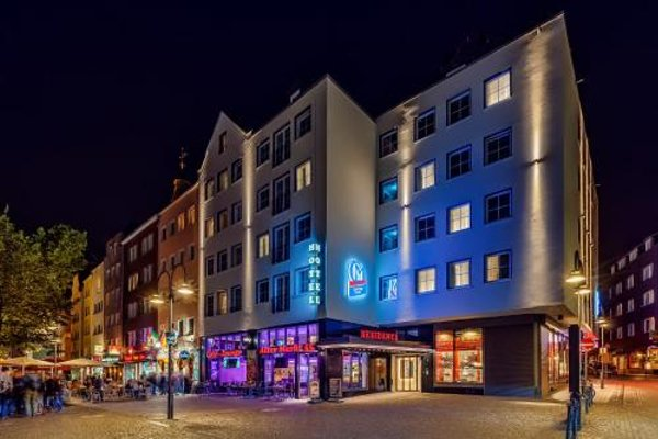 CityClass Hotel Residence am Dom - фото 22