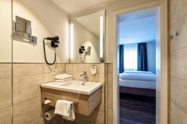 CityClass Hotel Caprice Am Dom - Superior - фото 15