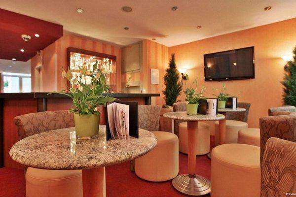 CityClass Hotel Caprice Am Dom - Superior - фото 19