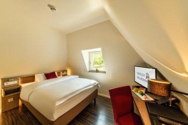CityClass Hotel Caprice Am Dom - Superior - фото 8