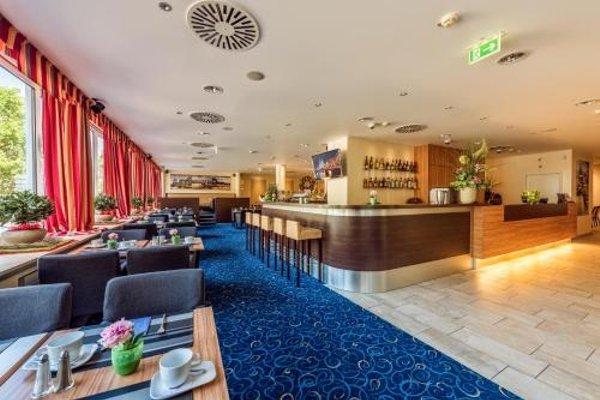 CityClass Hotel Europa am Dom - фото 18