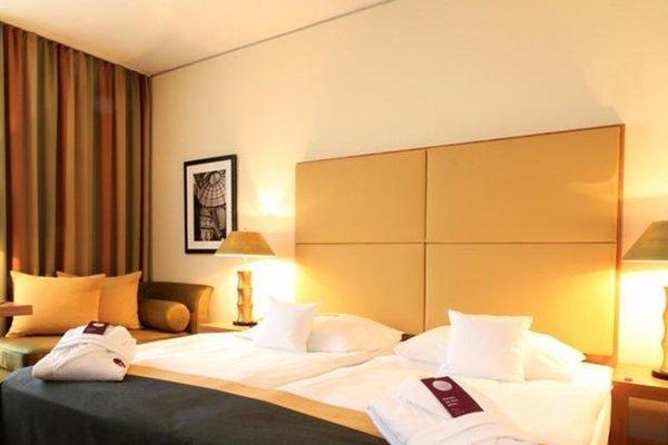Ameron Hotel Regent (еx. Regent International Best Western) - фото 18