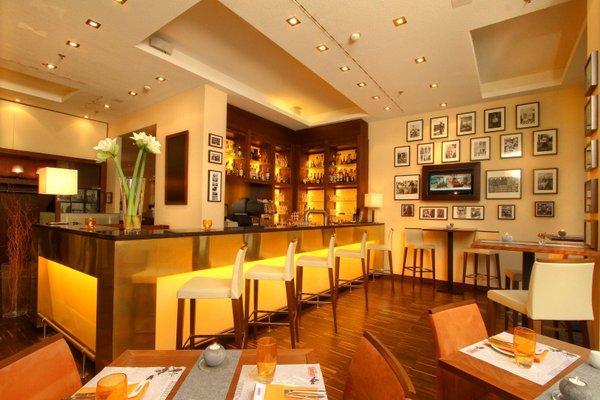 Ameron Hotel Regent (еx. Regent International Best Western) - фото 11