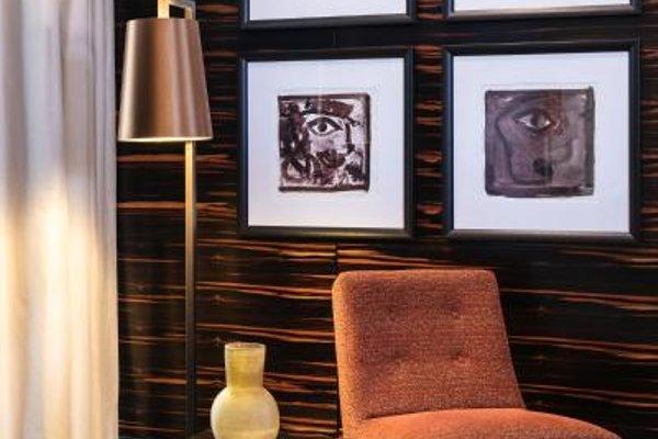 Ameron Hotel Regent (еx. Regent International Best Western) - фото 13