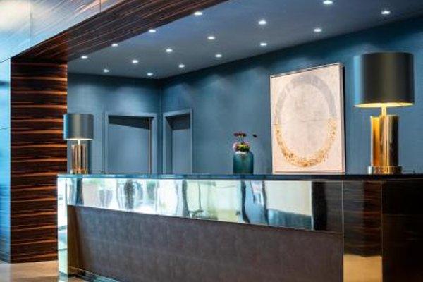 Ameron Hotel Regent (еx. Regent International Best Western) - фото 14