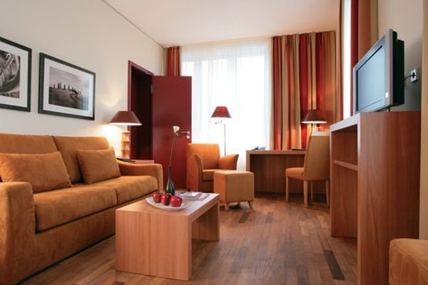 Ameron Hotel Regent (еx. Regent International Best Western) - фото 4