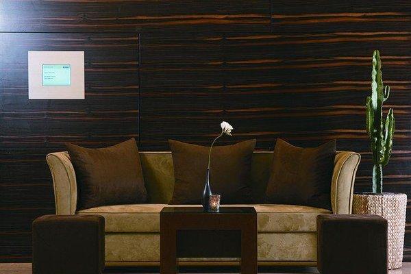 Ameron Hotel Regent (еx. Regent International Best Western) - фото 5