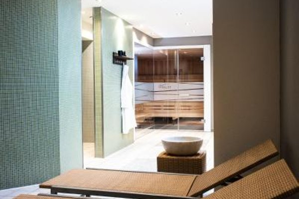 Ameron Hotel Regent (еx. Regent International Best Western) - фото 6