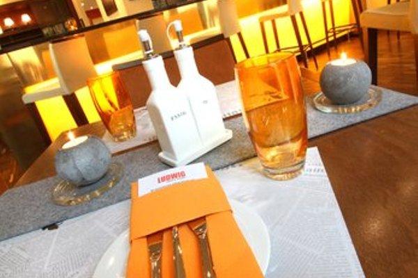 Ameron Hotel Regent (еx. Regent International Best Western) - фото 9