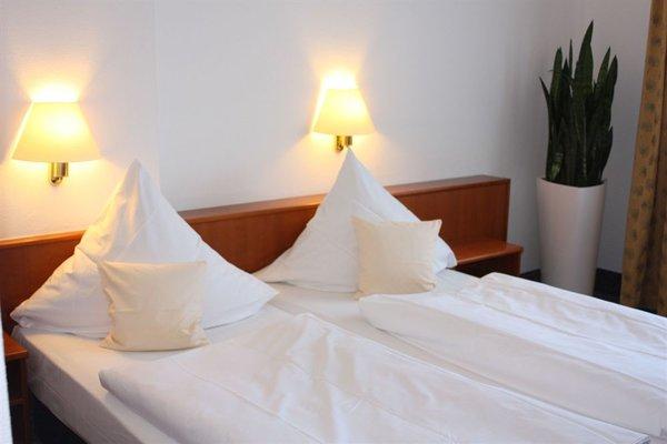 Hotel Gertrudenhof - фото 50