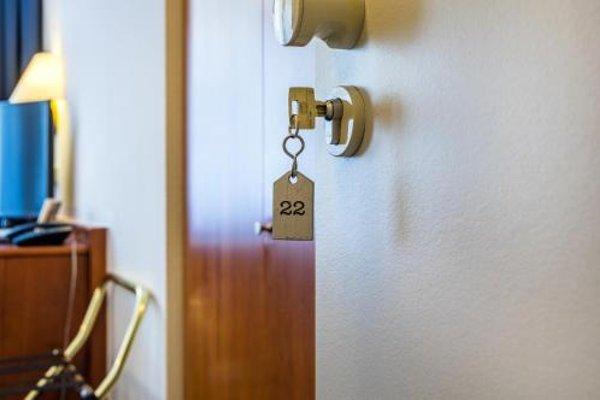 Hotel Gertrudenhof - фото 13