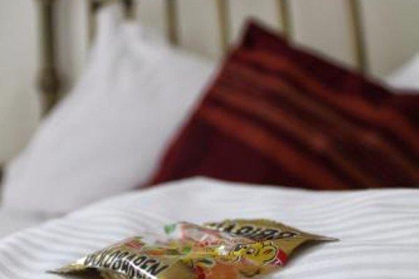 Akazienhof Hotel & Brauhaus - 50