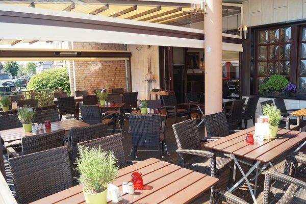 Akazienhof Hotel & Brauhaus - 19