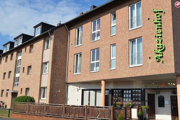 Akazienhof Hotel & Brauhaus - 22