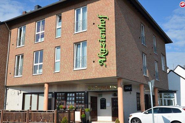 Akazienhof Hotel & Brauhaus - 23