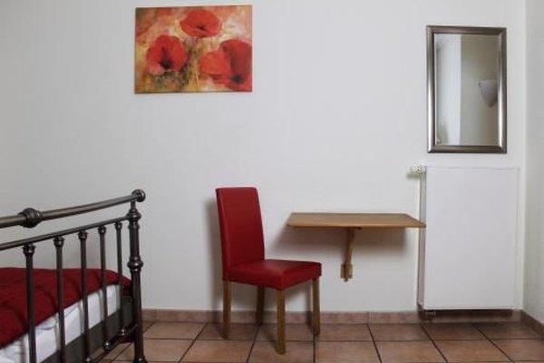 Akazienhof Hotel & Brauhaus - 5