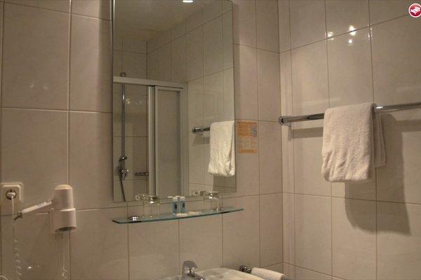 Akazienhof Hotel & Brauhaus - 7