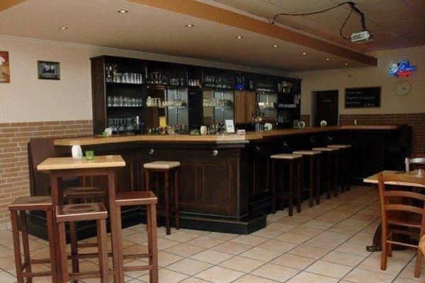 Akazienhof Hotel & Brauhaus - 9