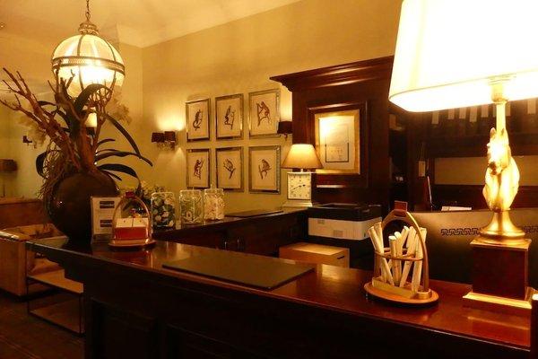 The Ascot Hotel - фото 10