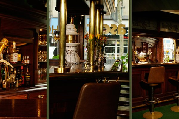 The Ascot Hotel - фото 11