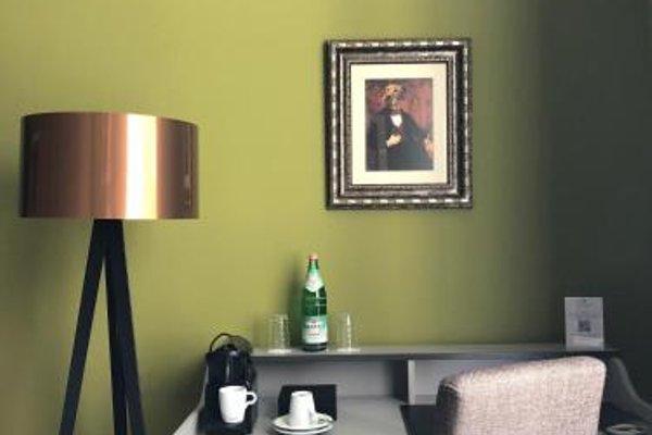 The Ascot Hotel - фото 3