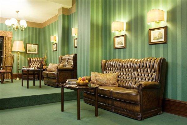 The Ascot Hotel - фото 5