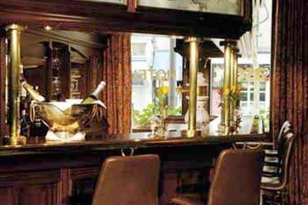 The Ascot Hotel - фото 9