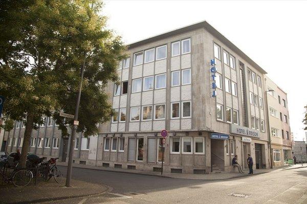 A&O Koln Hauptbahnhof - фото 22