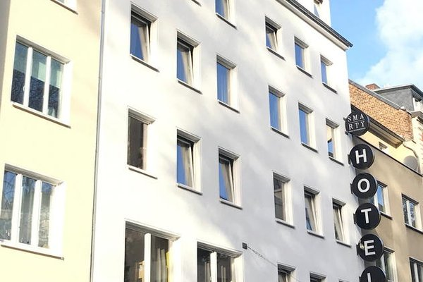 MEININGER Hotel Cologne City Center - фото 21