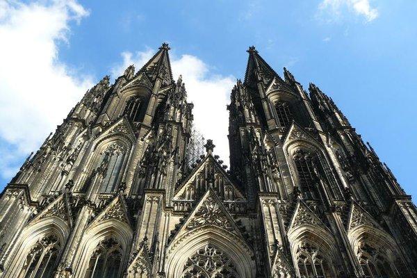 SMARTY Cologne City Center - фото 23