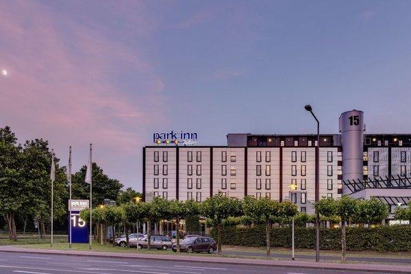 Park Inn by Radisson Koln City West - фото 23
