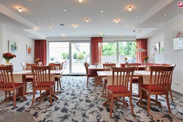 Ihr Hotel Betreiber GmbH - фото 16