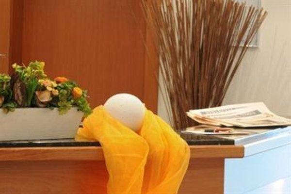 Ihr Hotel Betreiber GmbH - фото 18