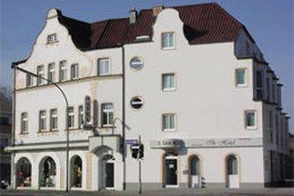 Ihr Hotel Betreiber GmbH - фото 19