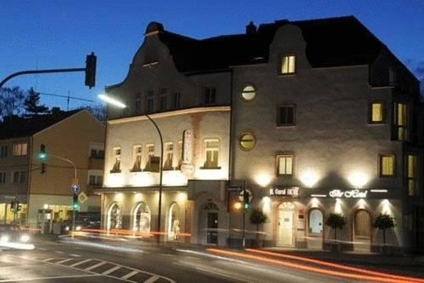 Ihr Hotel Betreiber GmbH - фото 21