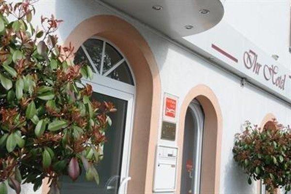 Ihr Hotel Betreiber GmbH - фото 22