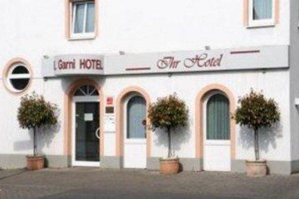 Ihr Hotel Betreiber GmbH - фото 23