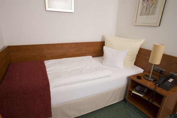 Ihr Hotel Betreiber GmbH - фото 4