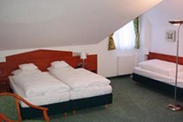 Ihr Hotel Betreiber GmbH - фото 6