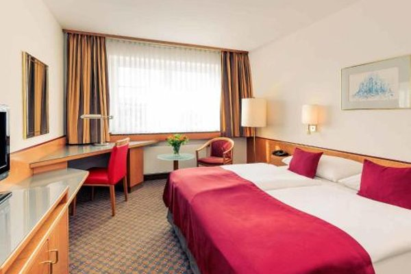 Mercure Hotel Koln City Friesenstrasse - фото 25