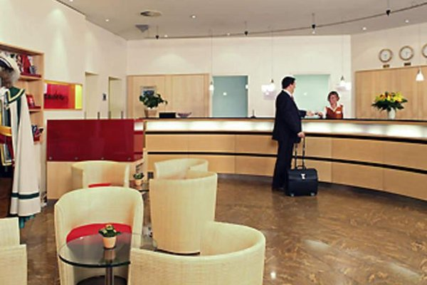 Mercure Hotel Koln City Friesenstrasse - фото 13