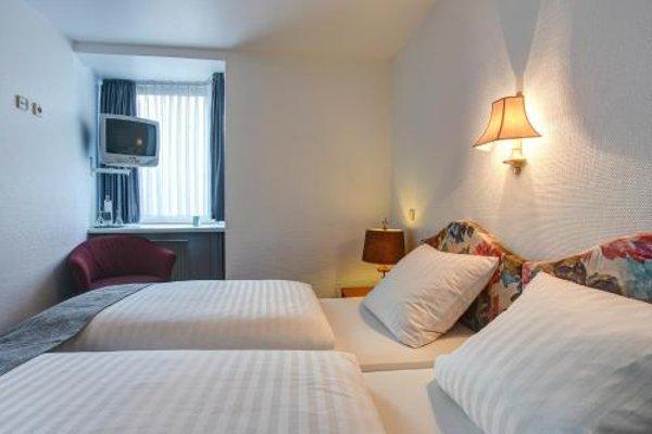 Hotel ARDE - фото 33