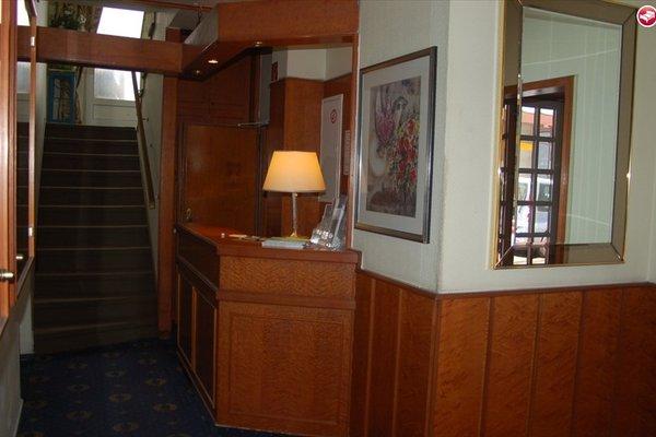 Hotel ARDE - фото 10