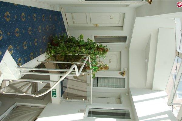 Hotel ARDE - фото 19